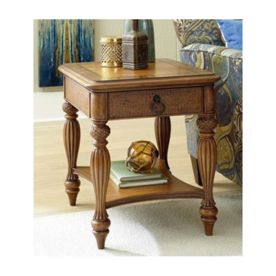 American Drew Rectangular End Table