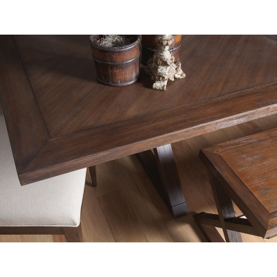 Artistica Home Rectangular Dining Table