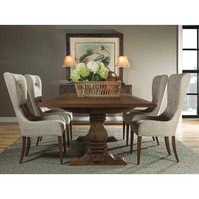 Artistica Home Rectangular Dining Table