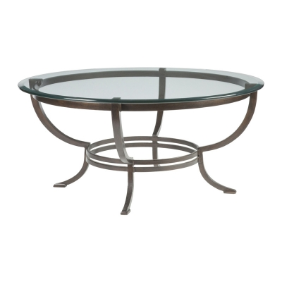 Artistica Home Round Cocktail Table
