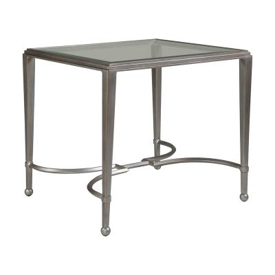 Artistica Home Rectangular End Table