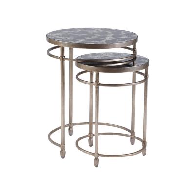Artistica Home Round Nesting Tables