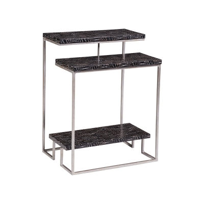 Artistica Home Tiered Rect Spot Table