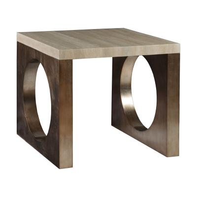 Artistica Home Square End Table