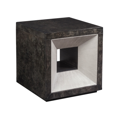 Artistica Home Cube Table