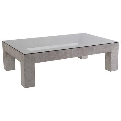 Artistica Home Rectangular Cocktail Table