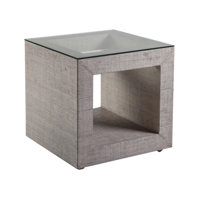 Artistica Home Square End Table