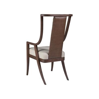 Artistica Home Woven Arm Chair