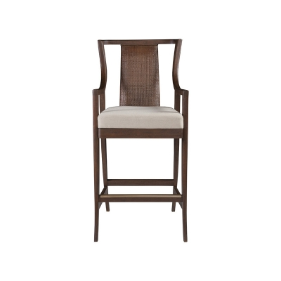 Artistica Home Woven Barstool