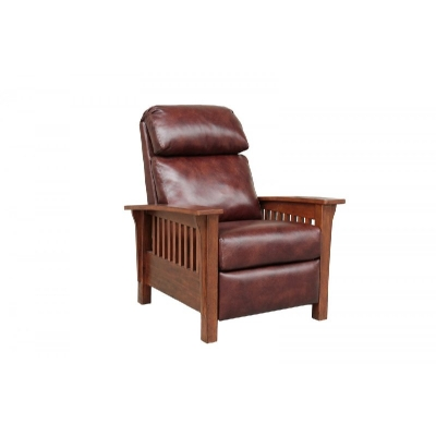 Barcalounger Mission Recliner