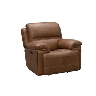 Barcalounger Leather Motion Recliner