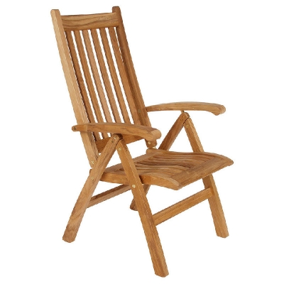 Barlow Tyrie Reclining Chair