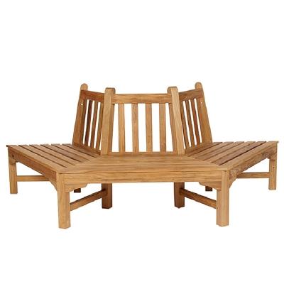 Barlow Tyrie Tree Bench
