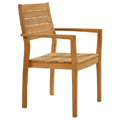 Barlow Tyrie Arm Chair