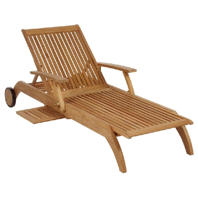 Barlow Tyrie Lounger
