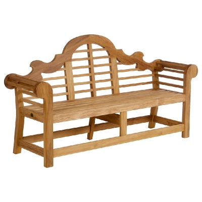 Barlow Tyrie Bench