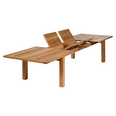 Barlow Tyrie Dining Table