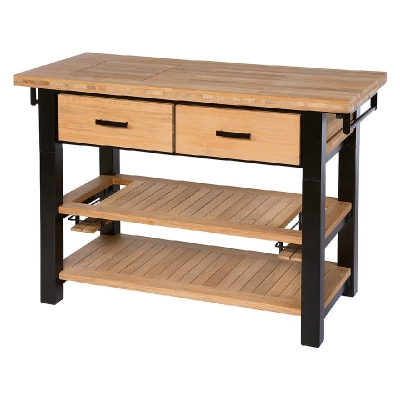 Barlow Tyrie Serving Table