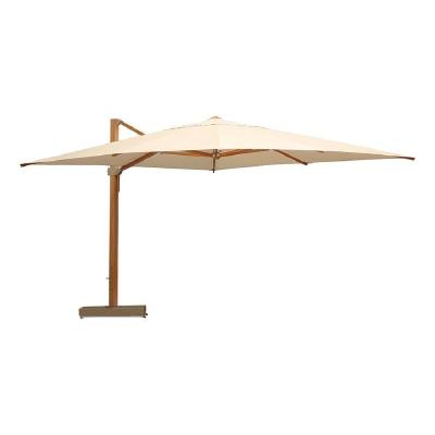 Barlow Tyrie Napoli Parasol Circular