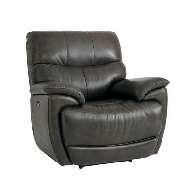 Bassett Brookville Leather Recliner