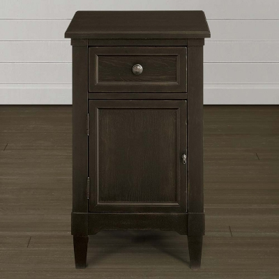 Bassett Door Nightstand