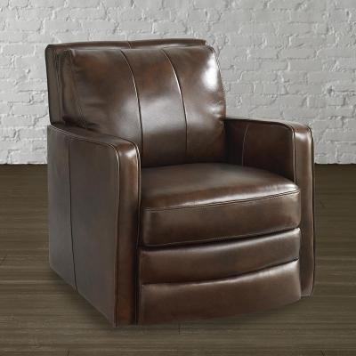 Bassett Swivel Chair