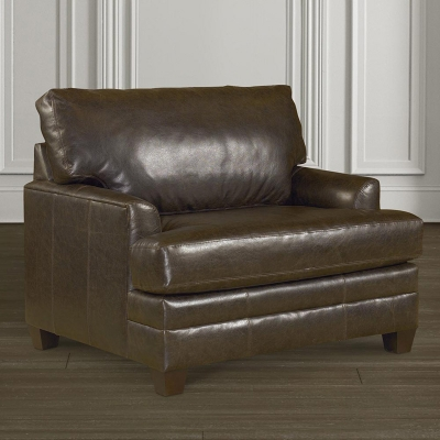 Bassett Chair and a Half