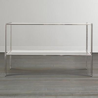 Bassett Console Table