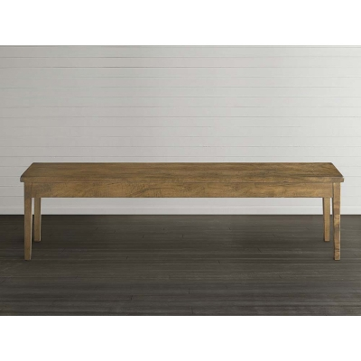 Bassett 70 inch Hearthside Bench