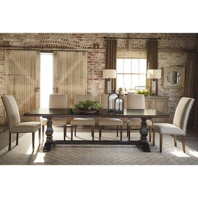 Bassett 108 inch Rectangular Table