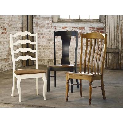 Bassett Side Chair