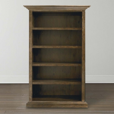 Bassett Single Open Bookcase