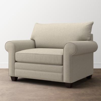 Bassett Chair and Half