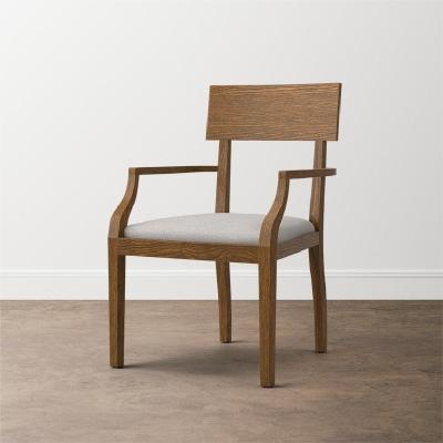 Bassett Irvington Arm Chair