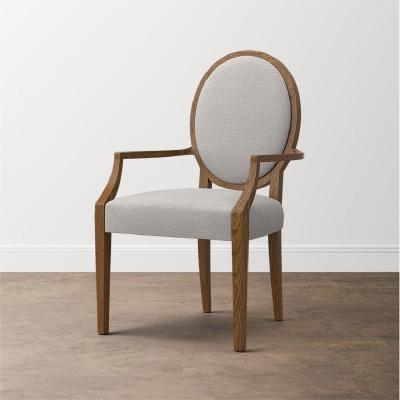 Bassett Denton Arm Chair