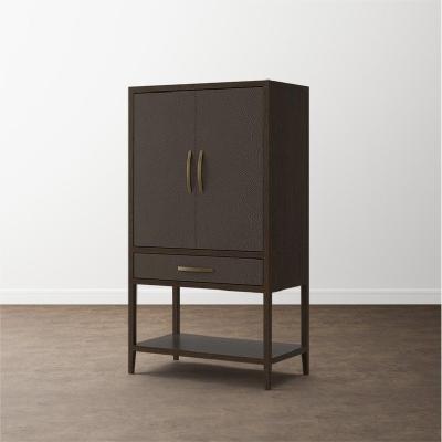 Bassett Emilia Bar Cabinet