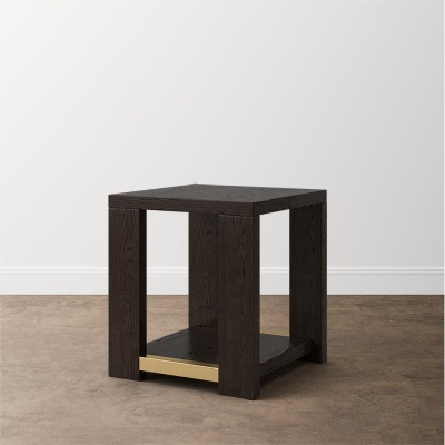 Bassett Corso Side Table
