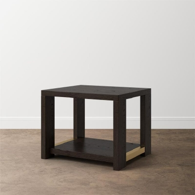 Bassett Corso End Table