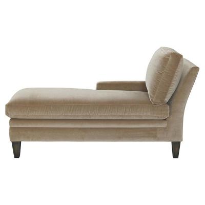 Bassett Grande Left Arm Chaise
