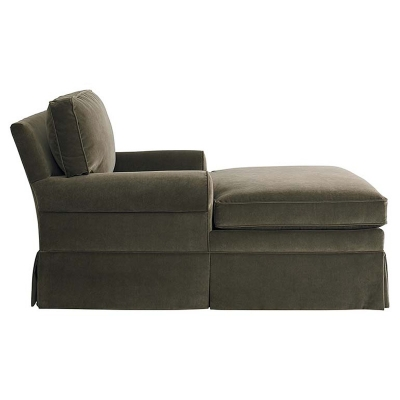 Bassett Grande Two Arm Chaise