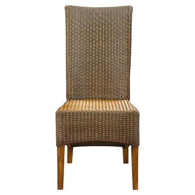 Bassett Woven Loom Chair