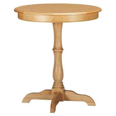Bassett 36 inch Pedestal Table