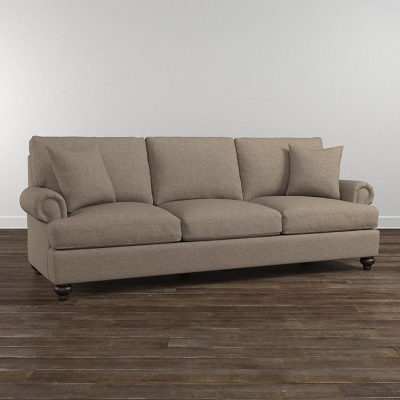 Bassett Montague Great Room Sofa