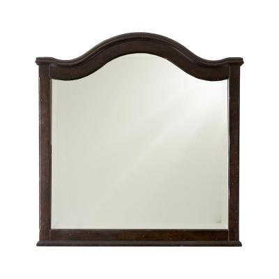 Bassett Arched Mirror