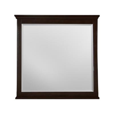 Bassett Landscape Mirror