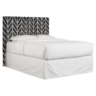 Bassett Manhattan Rectangular Headboard