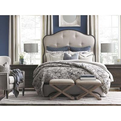 Bassett Upholstered Bed