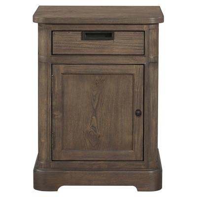 Bassett Door Nightstand