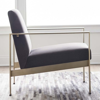 Bassett Lela Accent Chair