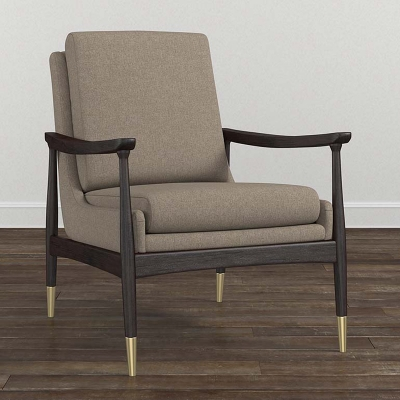 Bassett Aria Accent Chair